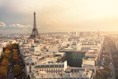 I love Paris! http://www.b-europe.com/Reisen/Reiseziele/Paris