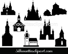 Church Vector Graphics Download Church Graphics