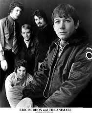 Songs Covers: Eric Burdon & The Animals - When I Was Young