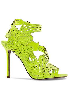Sergio Rossi - Shoes - 2012 Spring-Summer