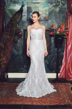 Kobus Dippenaar - Anna Georgina 2015 20 Gorgeous Wedding Dress d623540c8367
