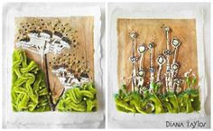 Velvet Moth Studio: embroidery