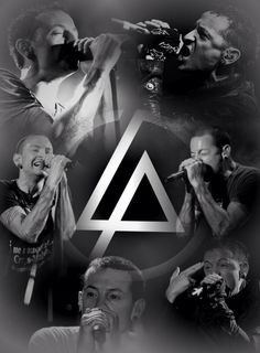 Linkin Park - Chester Bennington