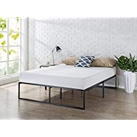 Zinus Lorelei 14 Inch Platforma Bed Frame Mattress Foundation