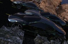 #cardesign #Car #3dsmax #keyshot #render #photoshop