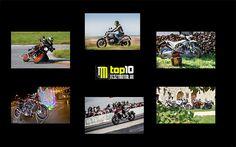 TesztMotor Top10 - 2016