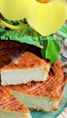 Le gâteau patate est traditionnellement servi au goûter ou au petit déjeuner plutôt qu'en dessert à la Réunion. Il faut dire que ce gâteau cale bien et qu'après un bon cari, il n'est pas spécialement adapté... (ou c'est mon estomac, je sais pas)! Il est...