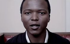 Thabo Rametsi (Actor) Actors, African, Actor