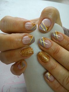 Beautiful And Simple Nail Design Ideas – Part 2