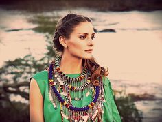 THE OLIVIA PALERMO LOOKBOOK By Marta Martins: Janeiro 2013