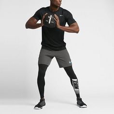 Training shorts - grey soccer outfits, nike outfits, sport outfits, running Nike Outfits, Soccer Outfits, Sport Outfits, Mens Gym Shorts, Running Shorts, Sport Shorts, Nike Flex, Sport Fashion, Mens Fashion