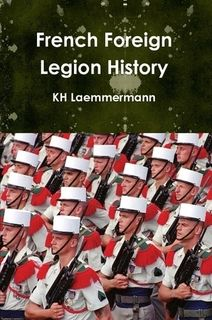 French Foreign Legion History