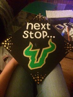 Grad Cap Decoration Ideas But For Wver School I Attend Next