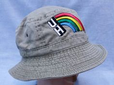 Hawaii hat!