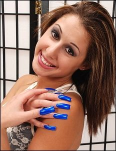 Com - Hand Modeling - Fingernail Modeling - Foot Modeling Long Red Nails, Long Fingernails, Blue Nails, Nail Photos, Sexy Nails, Dream Nails, Beautiful Hands, Beautiful Ladies, Natural Nails