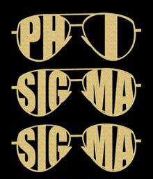 phi sigma sigma | sorority sugar