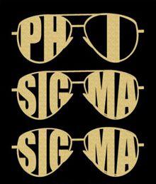 phi sigma sigma | sorority sugar
