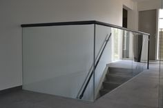 Balustrades van glas | Overveld Glas Breda
