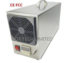 Ozone generator model AP002 water& air purification/glass tube inbuilt