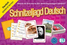 Schnitzeljagd Deutsch 978-3-12-534839-4 Deutsch