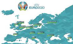 Shop For UEFA Euro 2020 Soccer Jerseys, Gear & Equipment From All Top Soccer Brands @ SoccerEvolution Soccer Store Bilbao, Glasgow, Budapest, Euro, Dublin, Php, Soccer Goalie, Soccer Gear, Soccer Jerseys