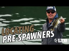 Want to learn how to locate Pre-Spawn Bass? Travis is going to show you how.