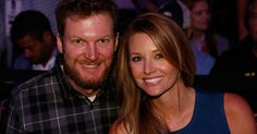Check out all the social media reaction to Dale Earnhardt Jr.'s New Year's Eve wedding.