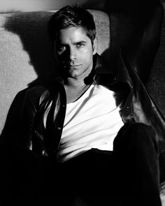 John Stamos - My lord how is he still so hot? haha