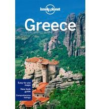 Greece (LONELY PLANET GREECE)  By  Korina Miller