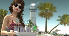 May's Soul @ Enchantment Event New Releases from Mag<3.B http://thegoodgorean.blogspot.com/2016/08/brb-beach-right-beach.html