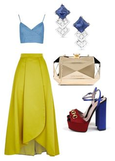 """7style7bytameka #3"" by tameka-norman on Polyvore"