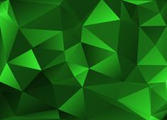 Geometric polygon backgrounds are kind of new trend on the web and graphic design nowadays. Probably you saw plenty of websites using polygon background so
