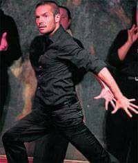 Castings para bailarines y profesores de baile: CASTING BAILARINES DE FLAMENCO GUAPOS EN MADRID