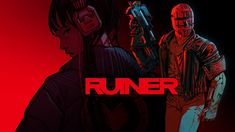 17 Best Ruiner Cosplay images in 2018 | Sci fi, Science