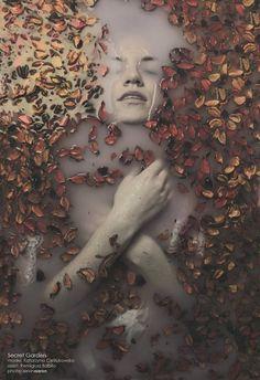 Secret Garden by Slevin Aaron – Fubiz Media