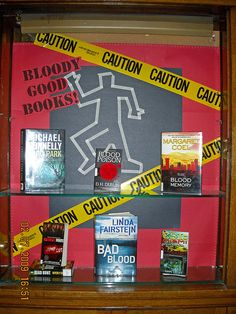 Bloody Good Books | Flickr - Photo Sharing!