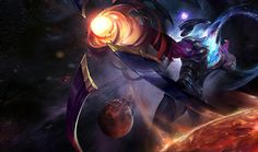 Varus | League of Legends