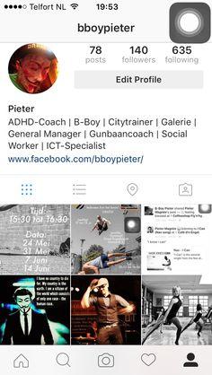 #instagram #bboypieter #breda #bboy #bgirl #citytrainer #unite