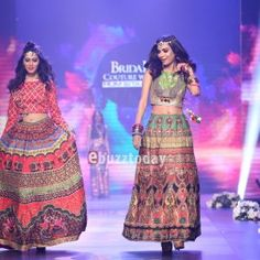Rang Ja - Bridal Couture Week 2016- Ebuzztoday (4)