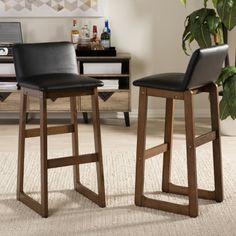 Bar Stool - Set of 2 | Jet.com & Dakota Adjustable Stool | Bar stool Stools and Kitchens islam-shia.org