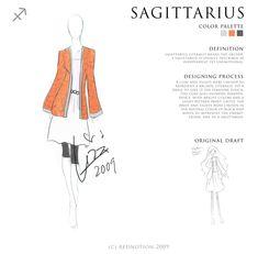 Sagittarius 射手座