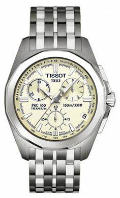 Tissot T-Sport PRC 100 T008.417.44.261.00