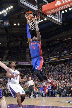 Detroit Pistons Basketball - Pistons Photos - ESPN