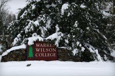 My daughter is leaving for Warren Wilson College on 8/22/12