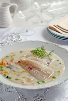 Netradičná polievka z filé pre tých, čo ešte nemajú rýb dosť Ethnic Recipes, Food, Essen, Meals, Yemek, Eten