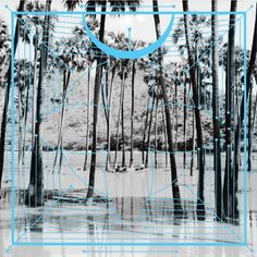Four Tet's new LP 'Pink', typically awesome sounding propulsive electronica....