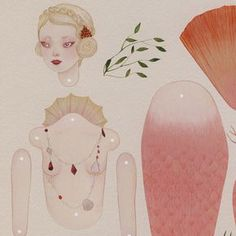 Amy Earles .In the opaline pools of a lost world, the Lost Pearl can be found.