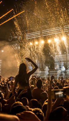The Ultimate Festival Bass Adventure EXIT Festival, Serbia - Sea Dance Festival, Montenegro