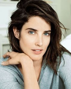"breathtakingqueens: "" Cobie Smulders in People's ""Most Beautiful"" issue (May 2014). """