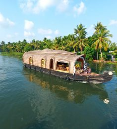 Willingdon Island - India